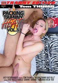 Packing Tranny Heat Vol. 5 Porn Video