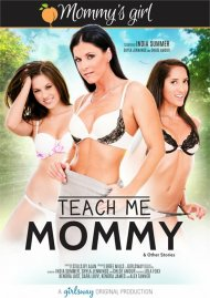 Teach Me Mommy Porn Video