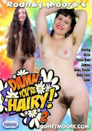Damn, You're Hairy! 2