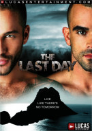 Last Day, The Gay Porn Movie