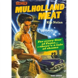 Mulholland Meat Sex Toy