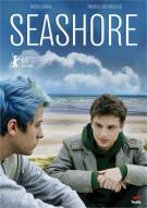 Seashore Gay Porn Movie
