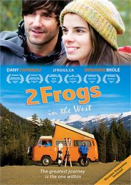 2 Frogs in the West Movie