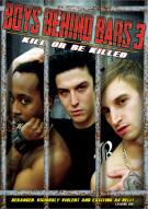 Boys Behind Bars 3 Gay Cinema Movie