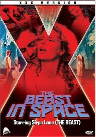 The Beast in Space porn DVD from Private Screening Collection.