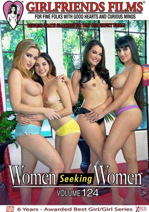 Women seeking women stream