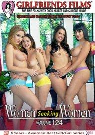 Women Seeking Women Vol. 124