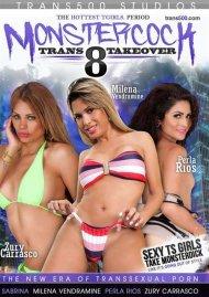 Monstercock Trans Takeover 8 Porn Movie