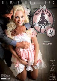 Daddy's Little Doll 2 Porn Video