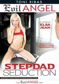 Stepdad Seduction Porn Video