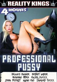 Professional Pussy
