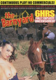 Barnyard, The Porn Video