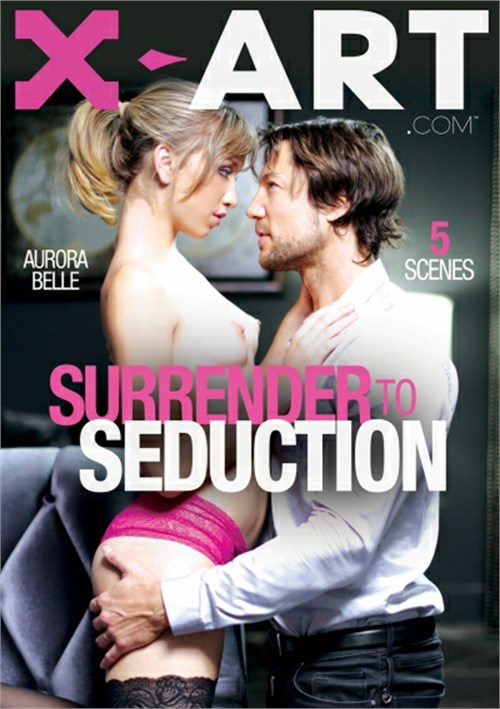 Surrender To Seduction Boxcover