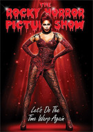 Rocky Horror Picture Show, The: Lets Do the Time Warp Again Gay Cinema Movie
