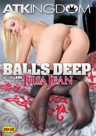 ATK Balls Deep In Elsa Jean Movie