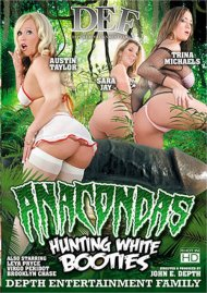 Anacondas Hunting White Booties Porn Video