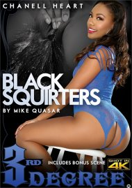 Black Squirters Porn Video