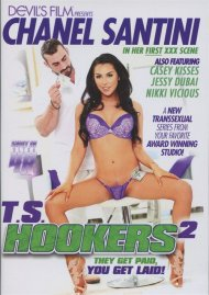 T.S. Hookers 2 Porn Video