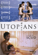 Utopians Gay Cinema Movie