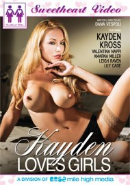 Kayden Loves Girls Porn Video