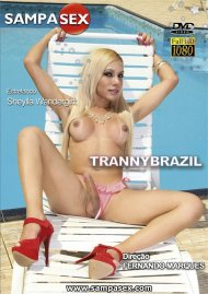 Tranny Brazil Porn Video