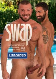 Swap HD gay porn streaming video from TitanMen.