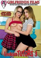 Lesbian Tutors 3 Porn Video