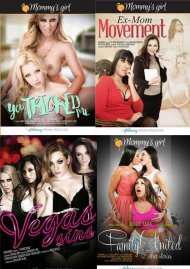 Girlsway 4-Pack #2 Porn Movie