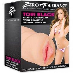 Zero Tolerance Tori Blacks Movie Download With Realistic Vagina Stroker