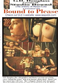 Bound to Please Volume 508 Porn Video