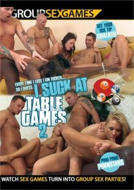 I Suck At Table Games 2 Porn Video