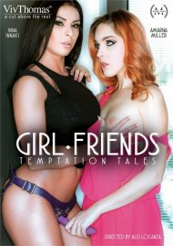Girl . Friends Temptation Tales Porn Movie