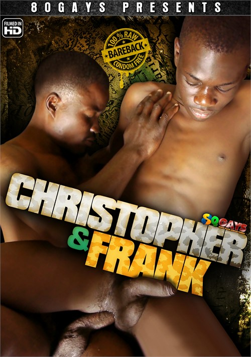 Christopher & Frank Boxcover