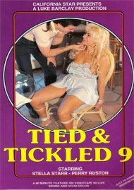 Tied &  Tickled 9 Porn Video