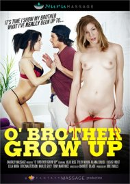 O' Brother Grow Up Porn Video