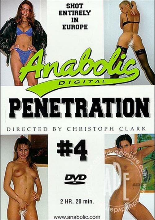 Penetration #4