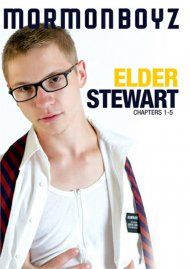 Elder Stewart: Chapters 1-5 Porn Movie