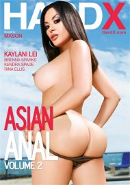 Asian Anal Vol. 2 Porn Video
