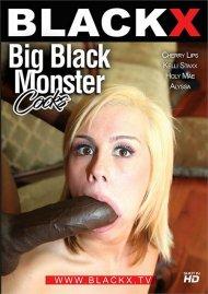 Big Black Monster Cocks Porn Video