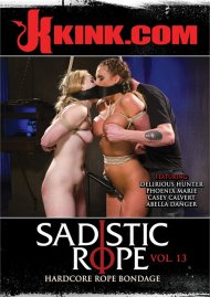 Buy Sadistic Rope Vol. 13