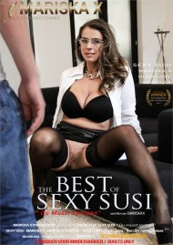 Best of Sexy Susi, The Porn Video