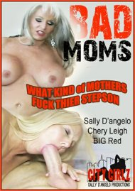 Bad Moms Porn Video