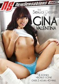 Sexual Desires Of Gina Valentina, The