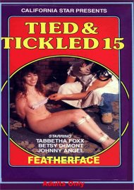 Tied & Tickled 15 Porn Video