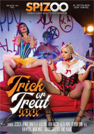 Trick Or Treat XXX Porn Video