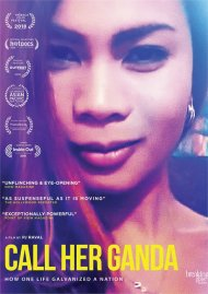 Call Her Ganda gay cinema DVD from Breaking Glass Pictures