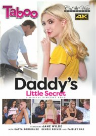 Daddy's Little Secret Porn Video