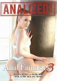 Anal Fantasies 3 Porn Video