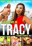 Tracy's Sextape Vol. 1 Porn Video
