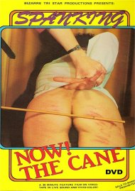 Now the Cane Porn Video